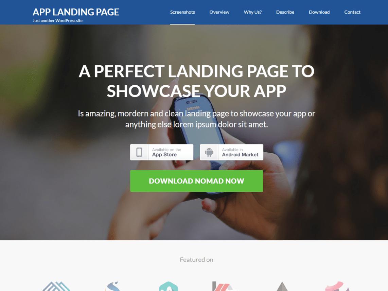 ¿Qué es una landing page o página de aterrizaje?