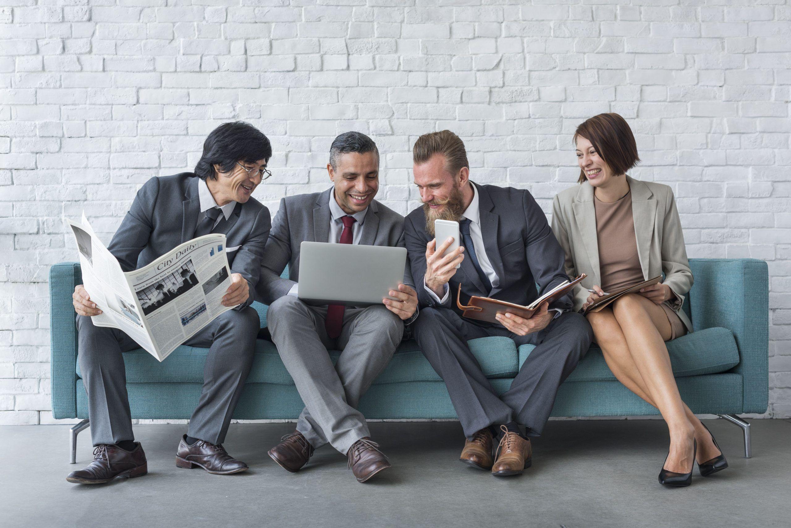 13 Características de los emprendedores con éxito