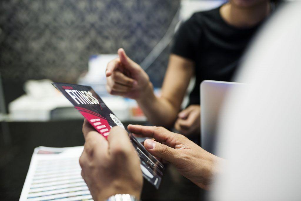 3 Consejos para crear una estrategia de publicidad a través de flyers