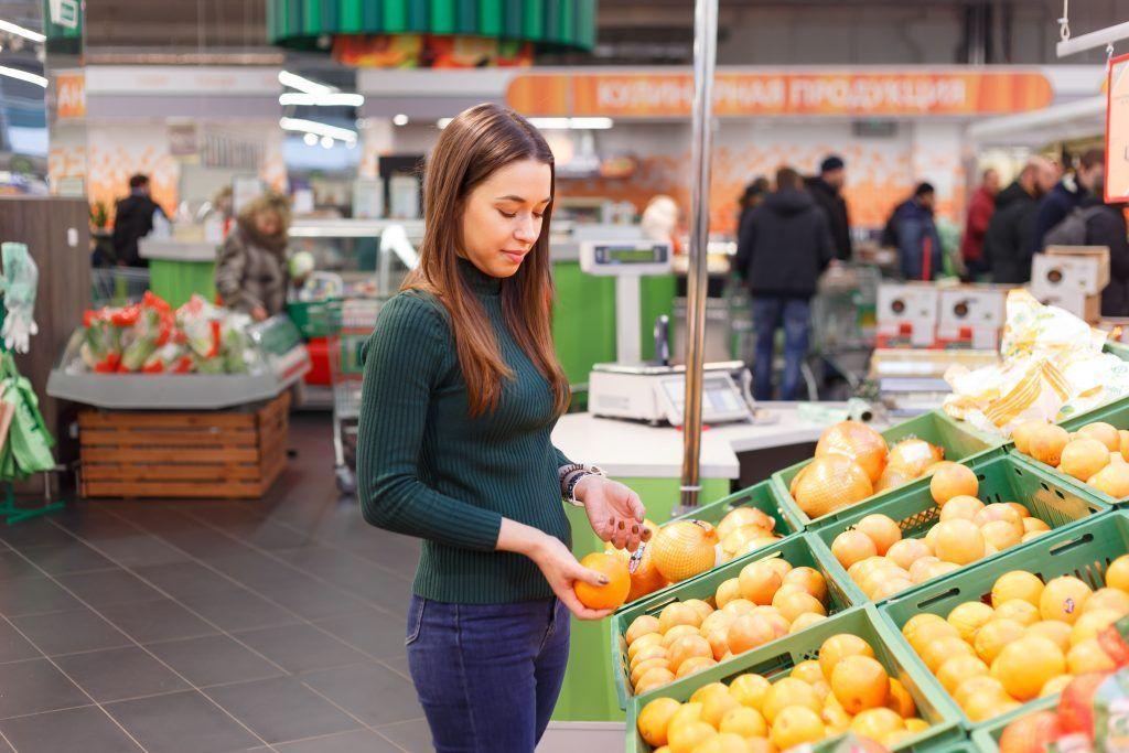 4 Realidades horribles para los compradores en tiendas físicas