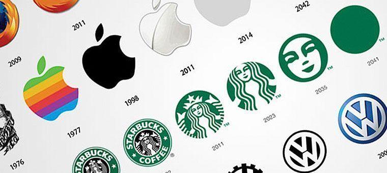 45 Consejos para el diseño de un logotipo eficaz