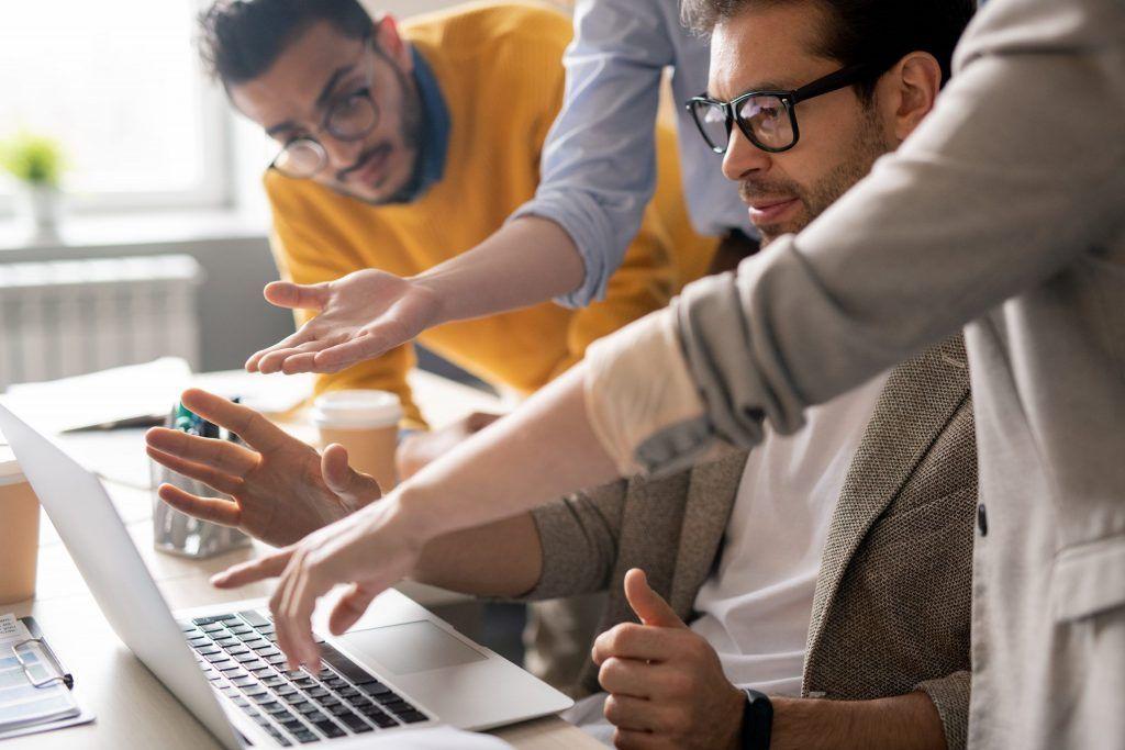 6 tendencias en el diseño web para evolucionar en tu negocio