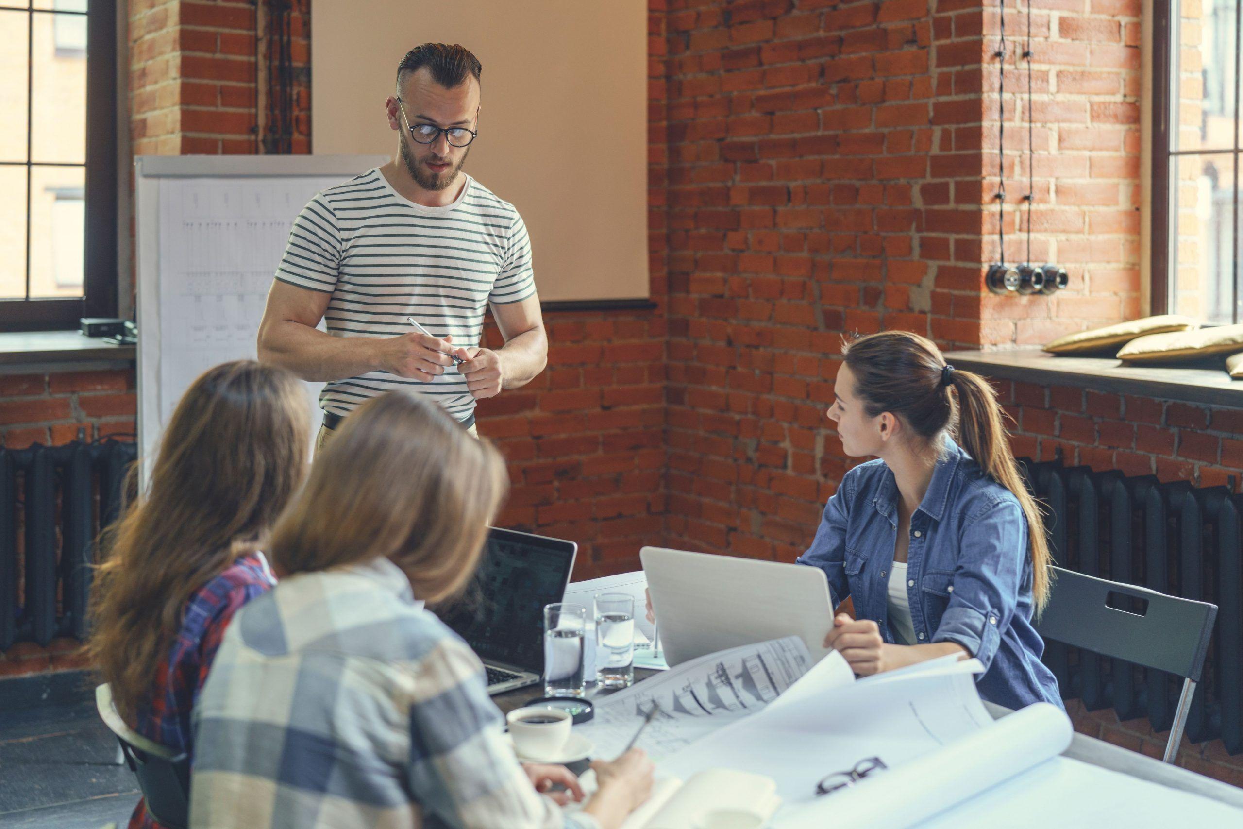 Cómo elaborar un briefing para tu proyecto de diseño de página web