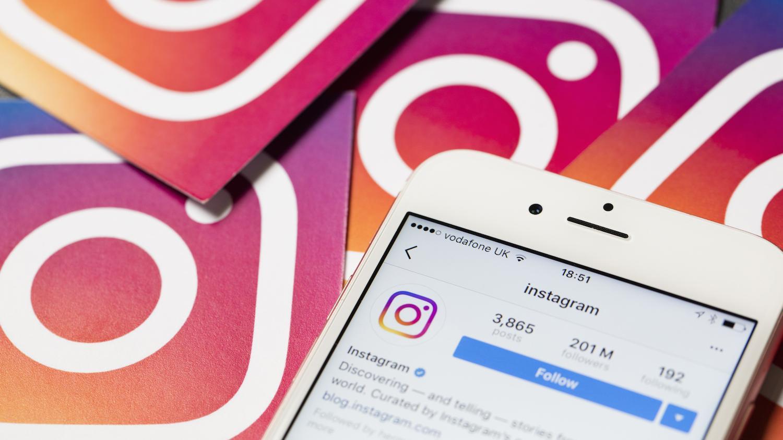 Instagram: Cómo descargar todas las fotos de un usuario o hashtag