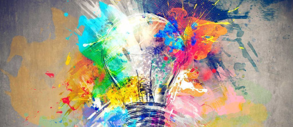La importancia de la creatividad