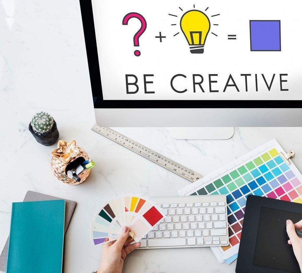 La importancia del diseño gráfico en el posicionamiento de la empresa