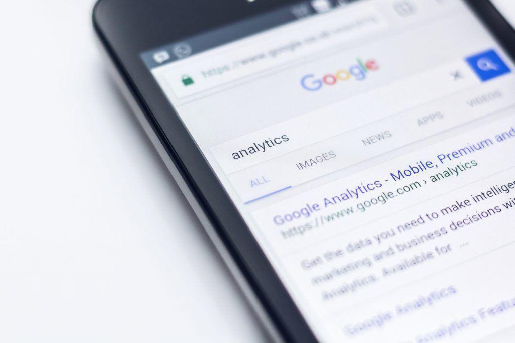 Web optimizada para SEO: ¿Quiere decir que sale en los primeros puestos de Google?