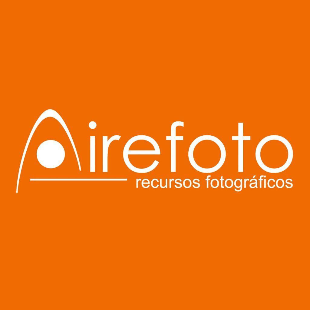 AireFoto - Fotografía aérea | Diseño en Sevilla