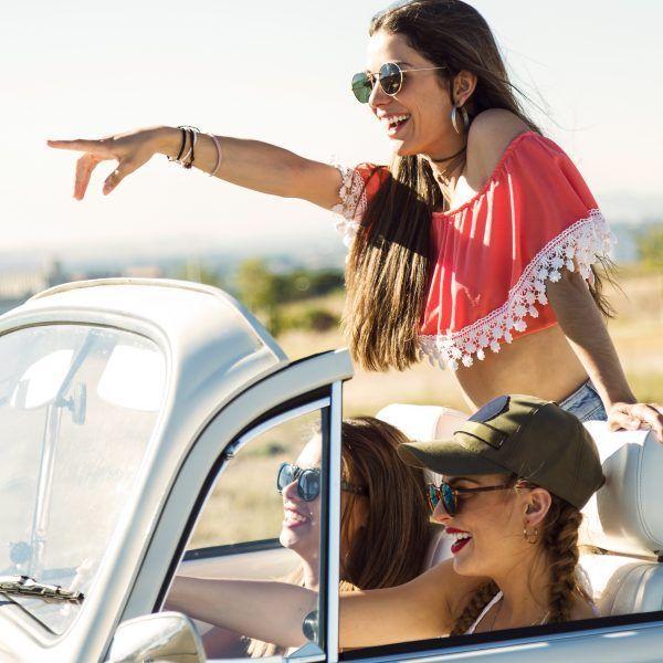Alquiler de coches antiguos | Fotografía en Sevilla
