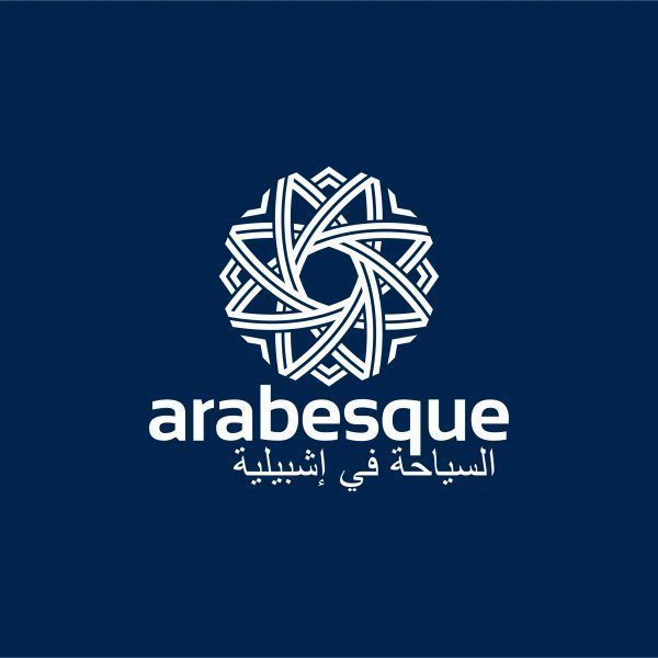 Arabesque - Diseño de logotipo