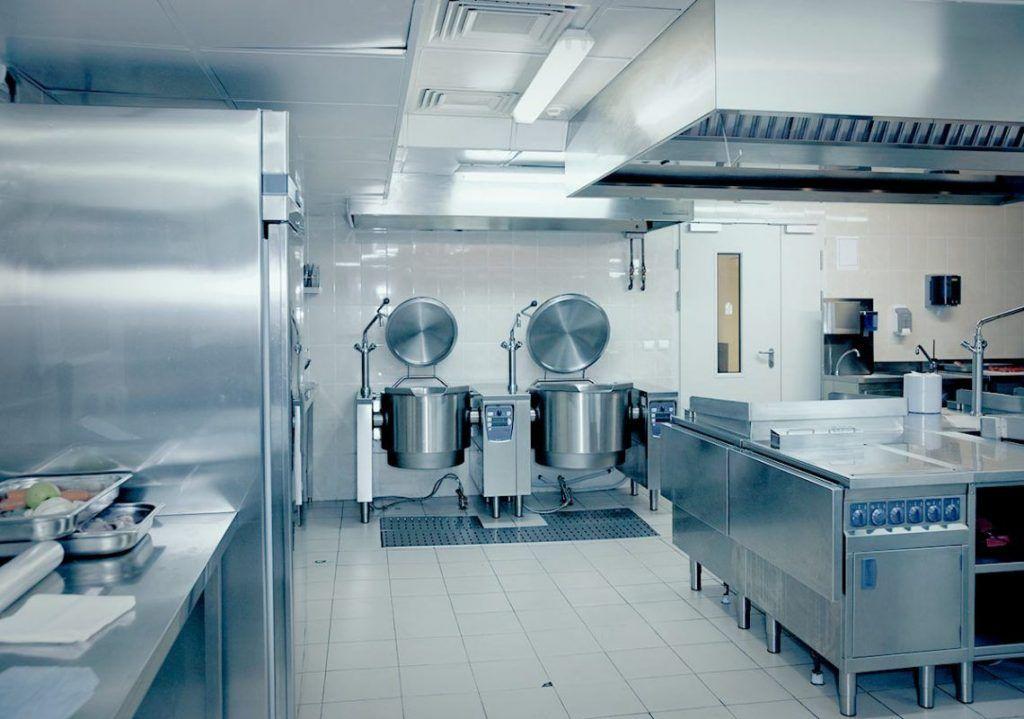 Arsent - Maquinaria para hostelería