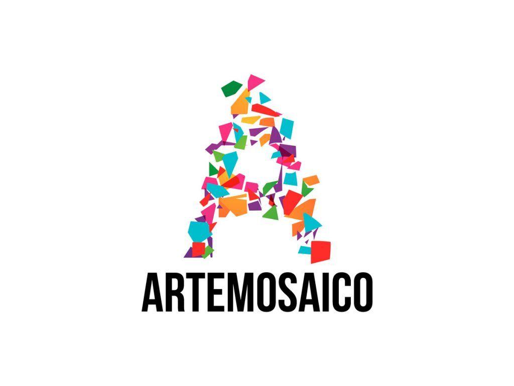 Artemosaico - Diseño de logotipo