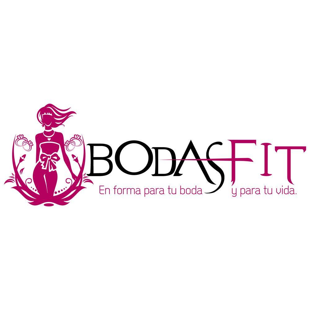 BodasFit | Diseño de logotipo