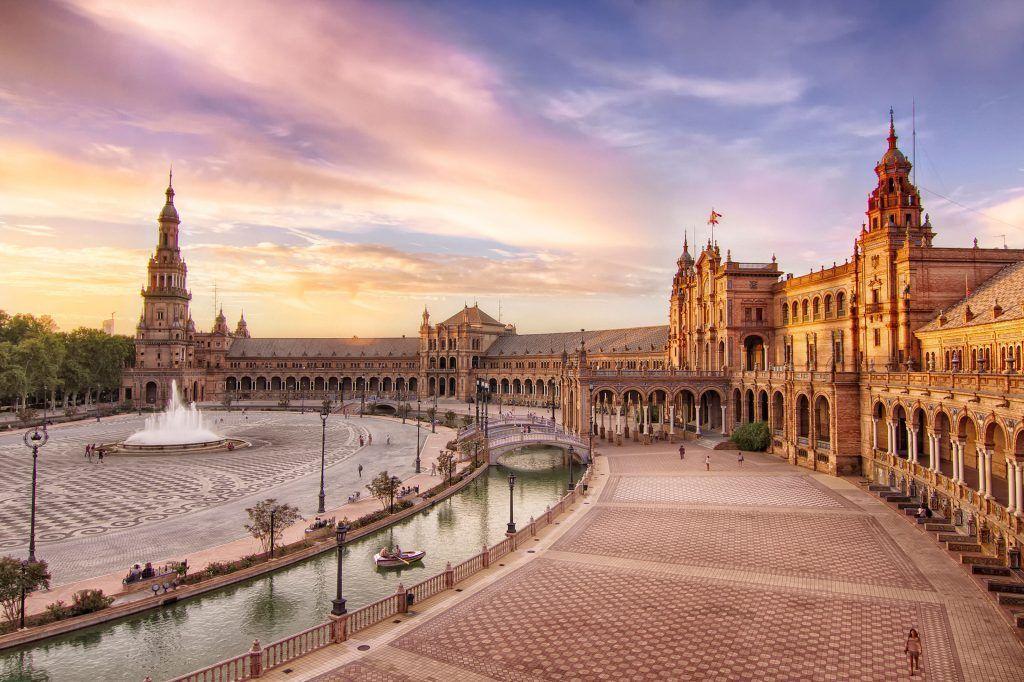 Centerbici - Alquiler de bicicletas y rutas turísticas en Sevilla | Diseño web