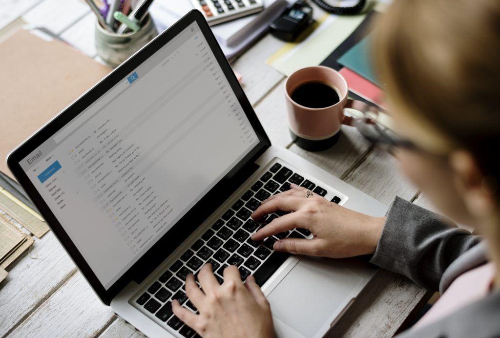 Crea emails profesionales adaptados a tu marca: 10 Consejos