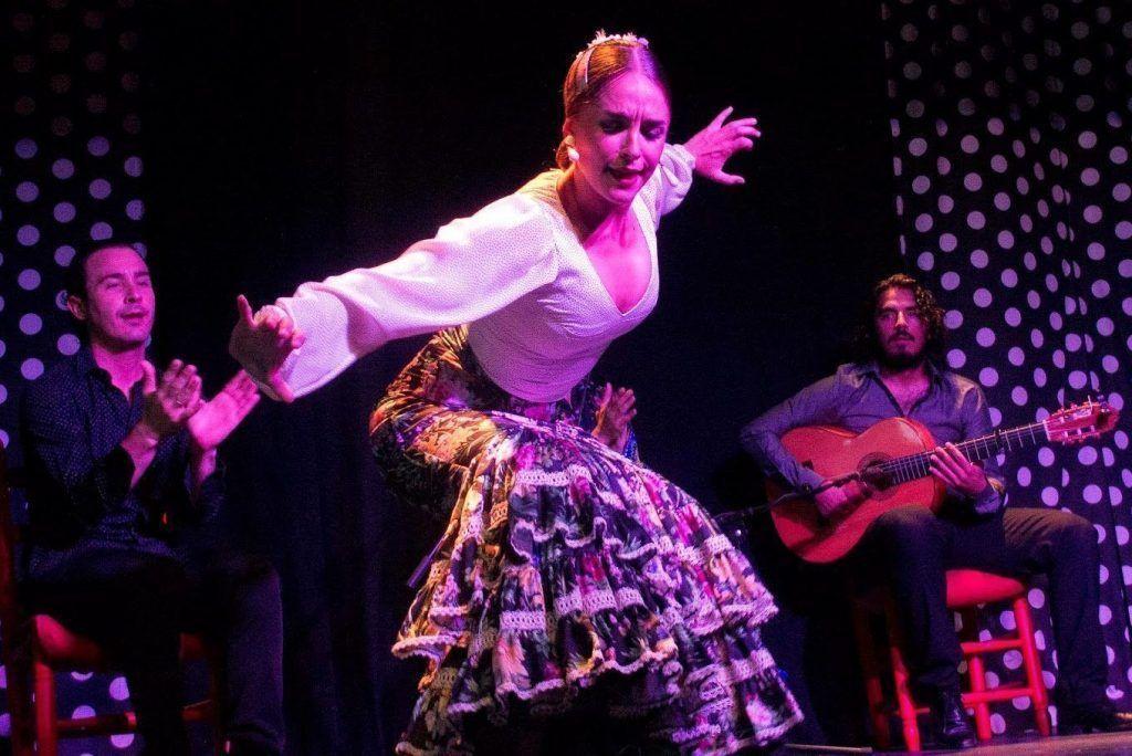 Federación Provincial de Sevilla de Entidades Flamencas | Diseño web en Sevilla