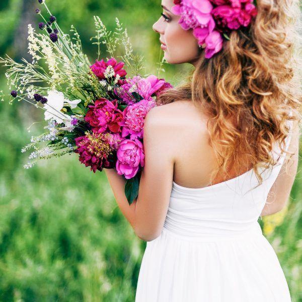 Flores en Alhama | Fotografía en Sevilla
