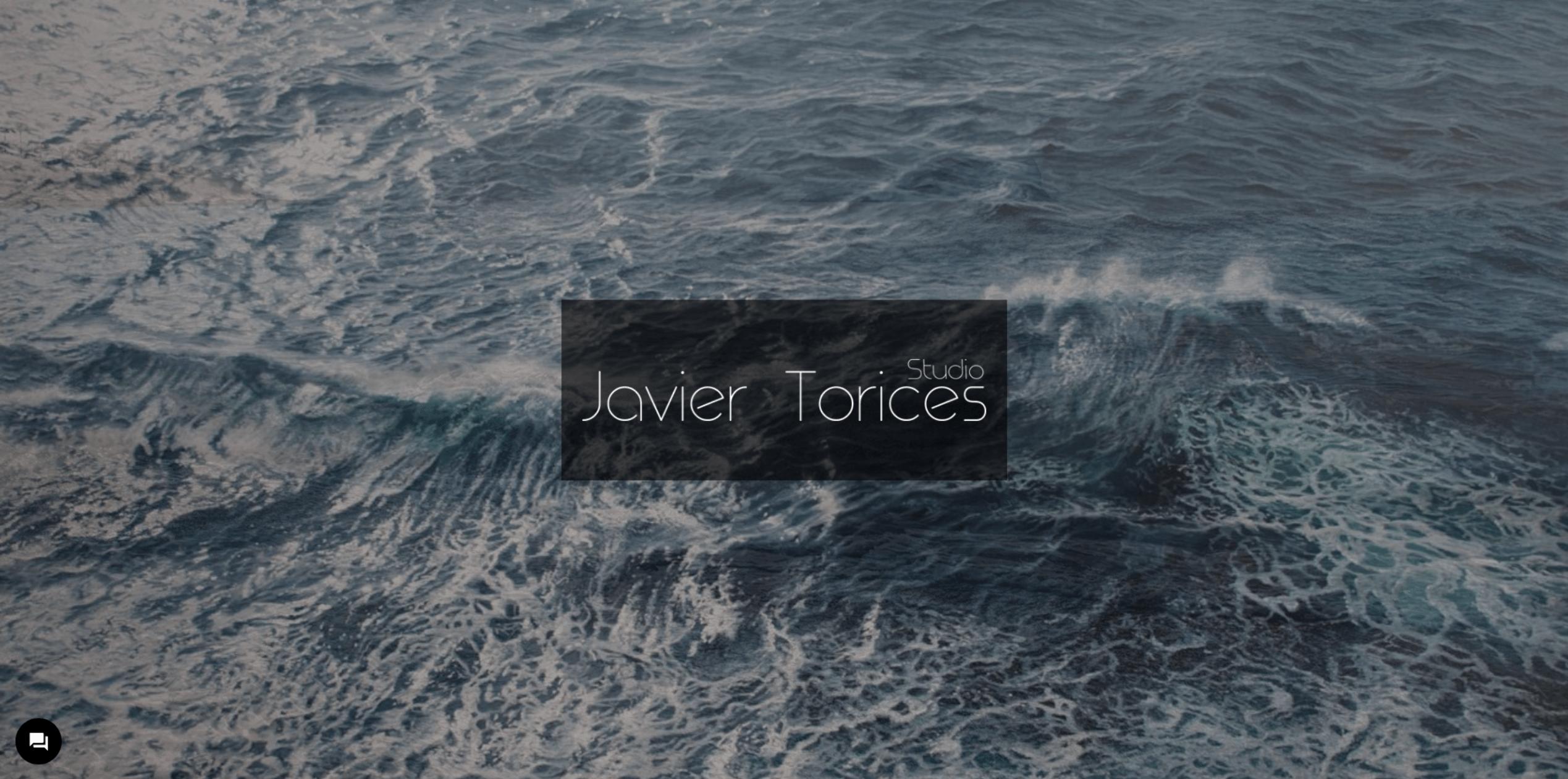 Javier Torices - Pintor hiperrealismo en Madrid