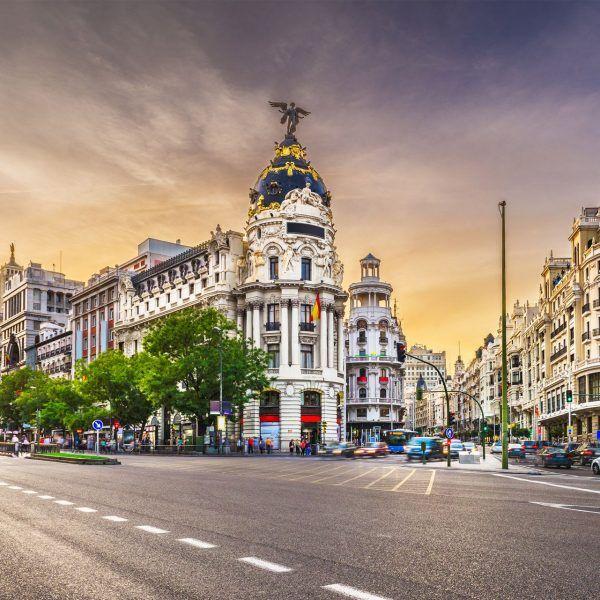 Las Lomas Inmobiliaria - Inmobiliaria en Madrid