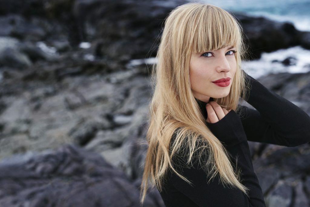 Sesión de fotos en Tenerife con Laura Santos