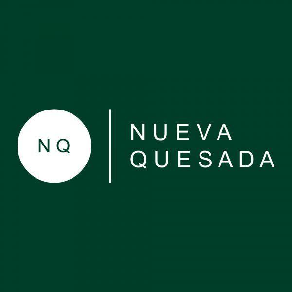 Nueva Quesada - Diseño de logotipo
