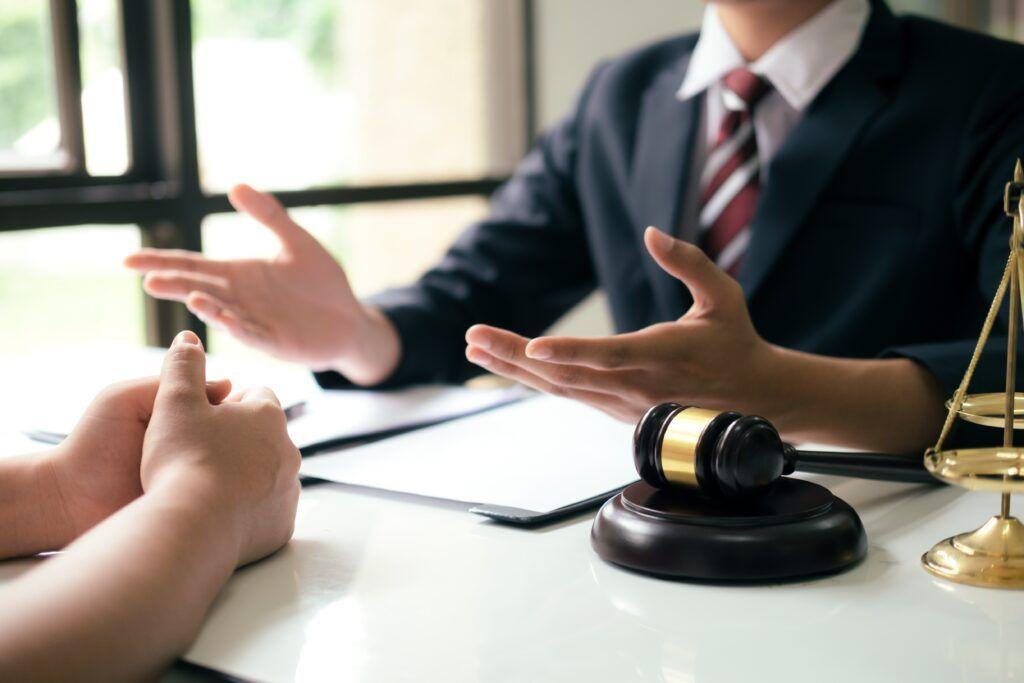 Los despachos de abogados se incorporan (por fin) a la red