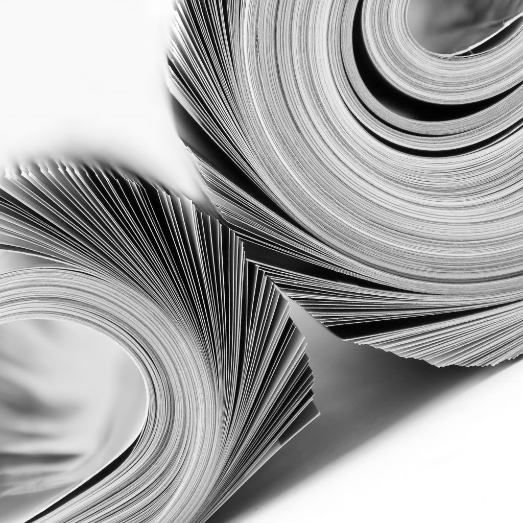 Diseño de revista digital