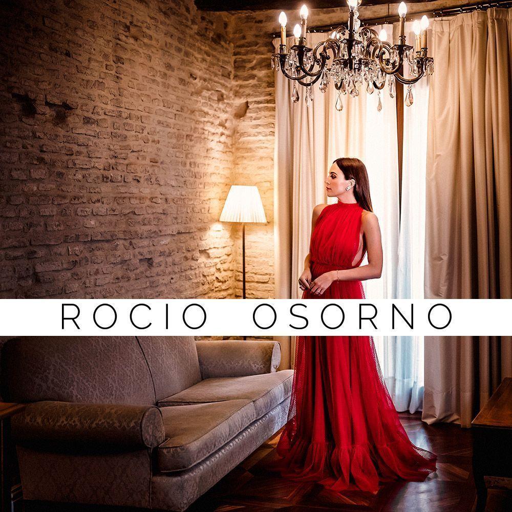 Rocío Osorno