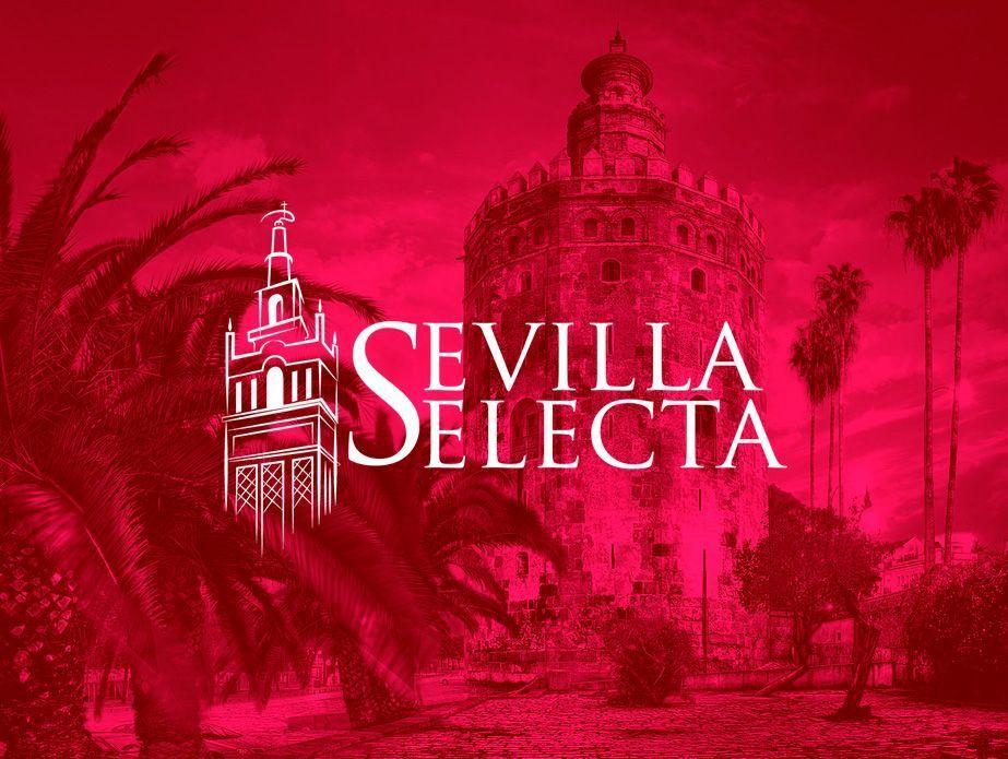 Sevilla Selecta | Diseño de revista digital