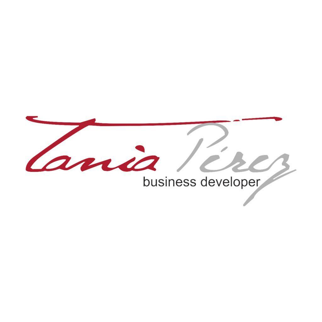Tania Pérez - Business developer