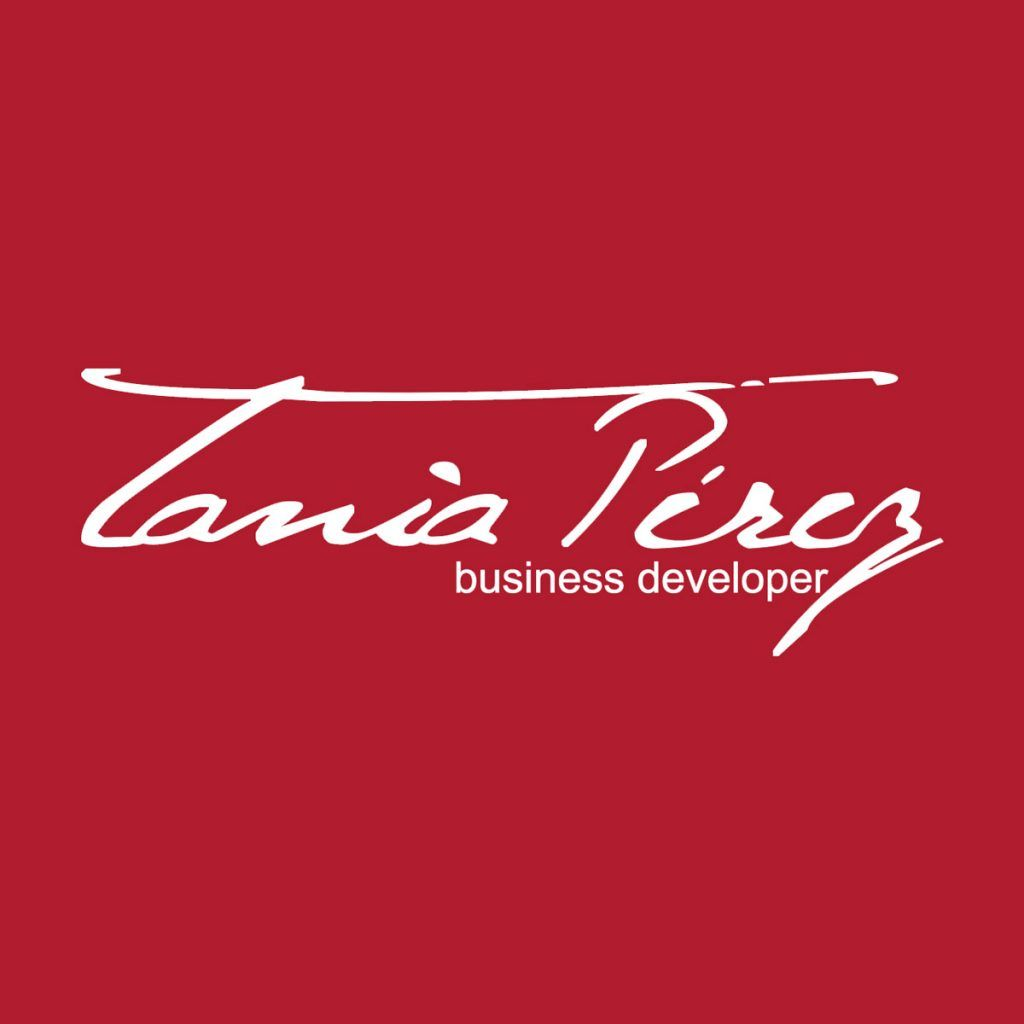 Tania Pérez - Business developer
