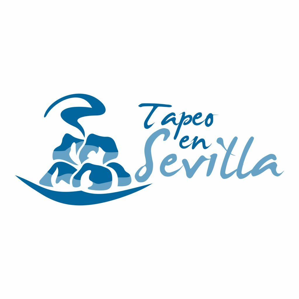 Tapeo en Sevilla | Tapas en Sevilla | Diseño de logotipo