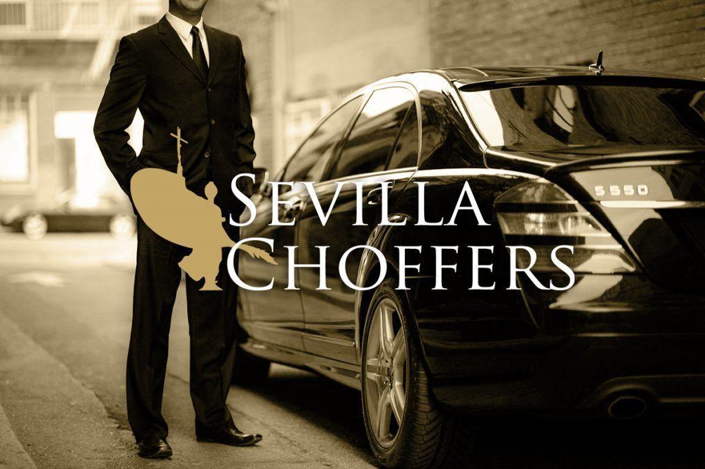 Taxi en Sevilla - Sevilla Choffers